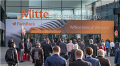 KCL visits FachPack 2019 Europe's leading trade fair in packaging industry