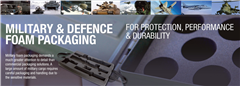 Military Systems Magazine featuring Kewell Converters