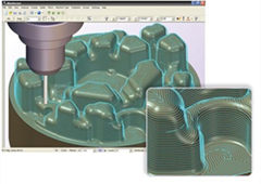 Foam Product Design (CADCAM) & Manufacture (CNC)