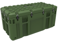 AEGIS Cases - High Strength, Tough, Durable Transit Cases