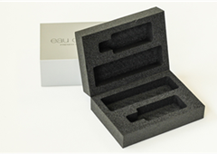 Bespoke & Detailed Foam Packaging