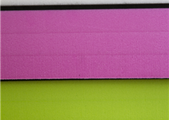 Coloured Plastazote AZOTE Foam Materials