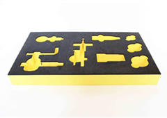 Foam Shadow Pack - Foal Tool Tray ID Kit (CNC Cut)