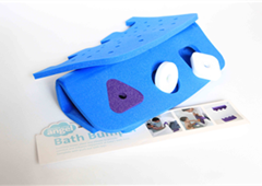 Multi Function Bath Bumper And Mat
