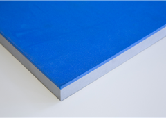 Plastazote Foam - Laminated Foam Colours