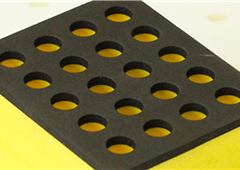 Plastazote Tote Tray for Industry