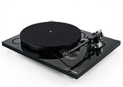 REGA RP8 Foam Composite Turntable Deck