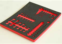 Snap-On Foam Tool Tray-Insert