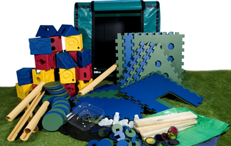 Childrens Educational and Imaginative Foam Play Mats