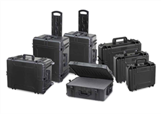 Heavy Duty Prosecure Cases - Budget Tough Cases