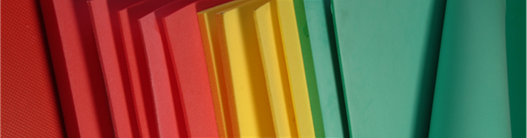 Foam Materials by Brands & Tradenames