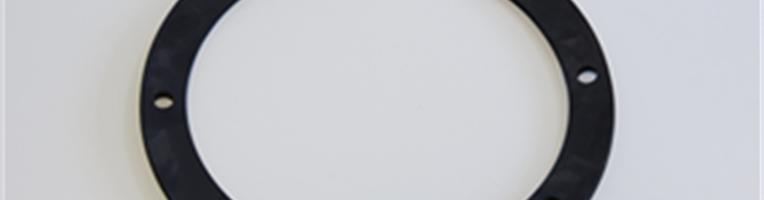 Foam Washers / Discs from Kewell Converters Ltd