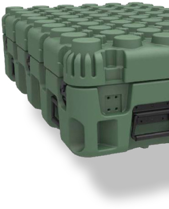 AEGIS Cases by kewell converters