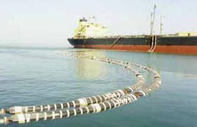 Floating Foam Hose by Dunlop Marine