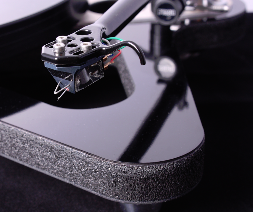 REGA RP8 Foam close up detial