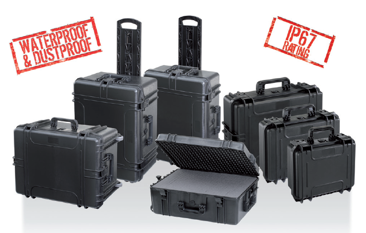 Max Case Range