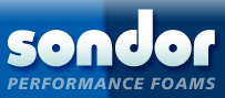 Sondor Performance Foam Logo