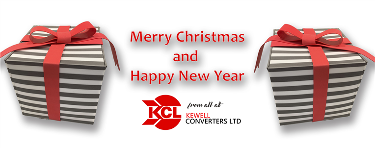 KCL Christmas and Festive Season Opening Times