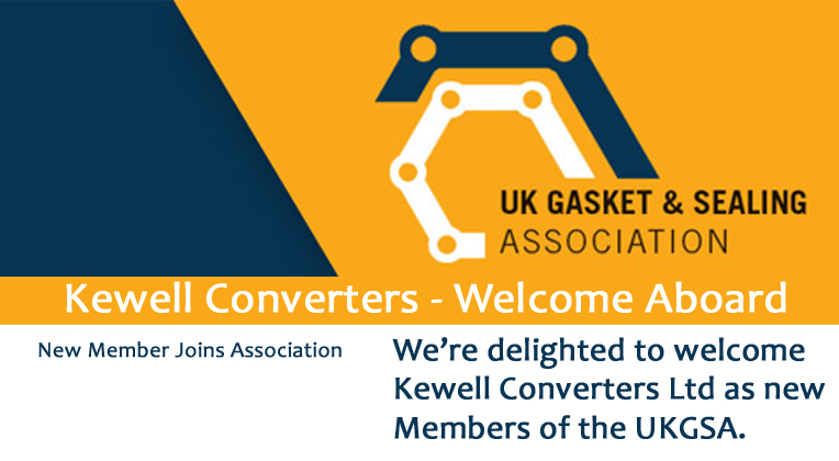 Kewell Converters become a member of UKGSA